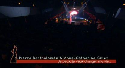 Pierre Bartholomée et Anne-Catherine Gillet en duo pour les Octaves de la Musique 2018 - BX1