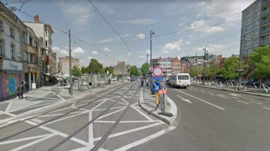 Berchem-Sainte-Agathe : un piéton percuté par un bus, ses jours ne sont pas en danger