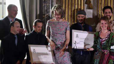 Musique : le prix Reine Mathilde récompense pour la première fois deux lauréats