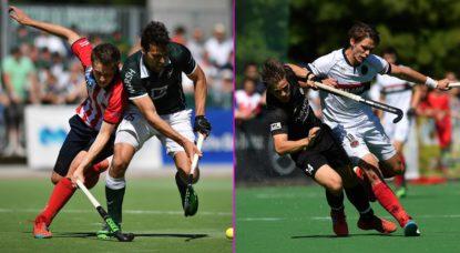 bx1- Hockey Watducks vs Léopold