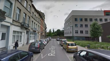 Schaerbeek : une partie de la rue Rogier devient la rue Suzanne Tassier