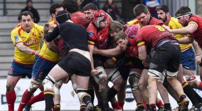 Rugby : le match-polémique entre la Belgique et l'Espagne ne sera pas rejoué - BX1