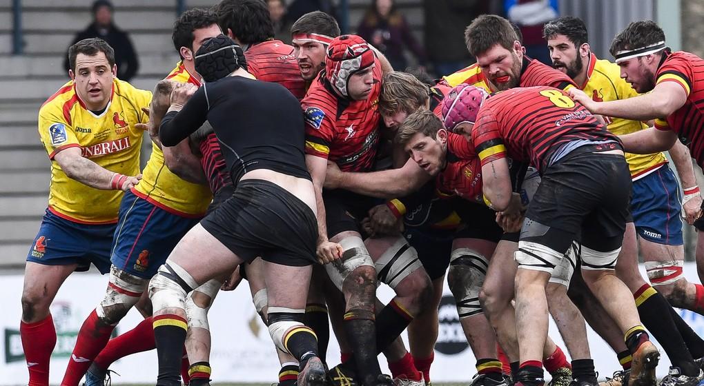 Mondial de rugby 2019 : l'Espagne, la Belgique et la Roumanie disqualifiées
