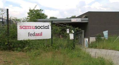 Nouveau coup dur pour le Samusocial : 31 travailleurs bientôt licenciés, selon le SETCa - BX1