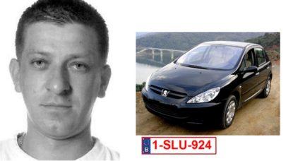 Avis de recherche : avez-vous vu Tomasz Malinowski, un homme de 31 ans domicilié à Etterbeek ? - BX1