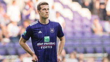 RSC Anderlecht : Uros Spajic quitte le club et rejoint Krasnodar, en Russie