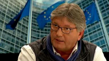 Jean-Pierre Van Gorp raconte ses 30 ans de vie politique à Schaerbeek