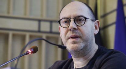 Uccle : Walter Benjamin, rescapé des attentats de Bruxelles, se présentera sur la liste MR aux communales - BX1