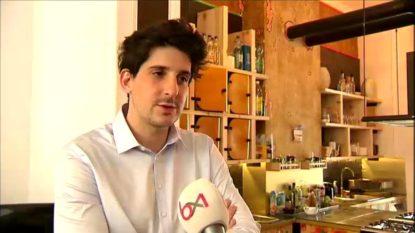 Youri Dauber et la start-up belge Cohabs veulent s'exporter à l'étranger - BX1