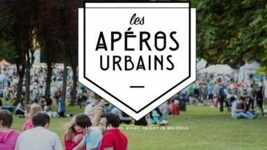 Les Apéros urbains, c'est fini