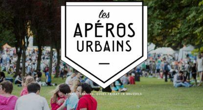 """La fin du concept """"Les Apéros urbains"""" - BX1"""