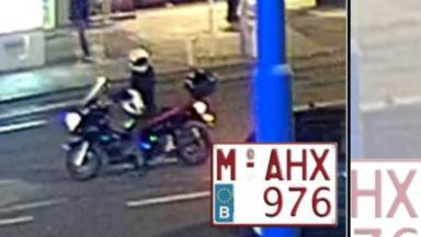 Images saisissantes d'un assassinat à Molenbeek : la police recherche des témoins