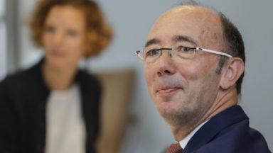 Demotte portera la Déclaration de Bruxelles à l'ONU début mars