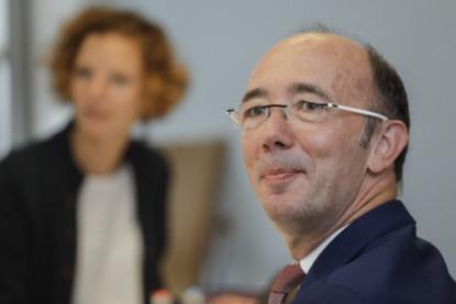 gouvernement de la Fédération Wallonie-Bruxelles à propos du pacte d'excellence - BX1