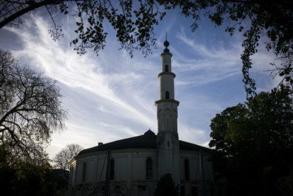 Premier jour de ramadan pour les musulmans de Belgique - BX1