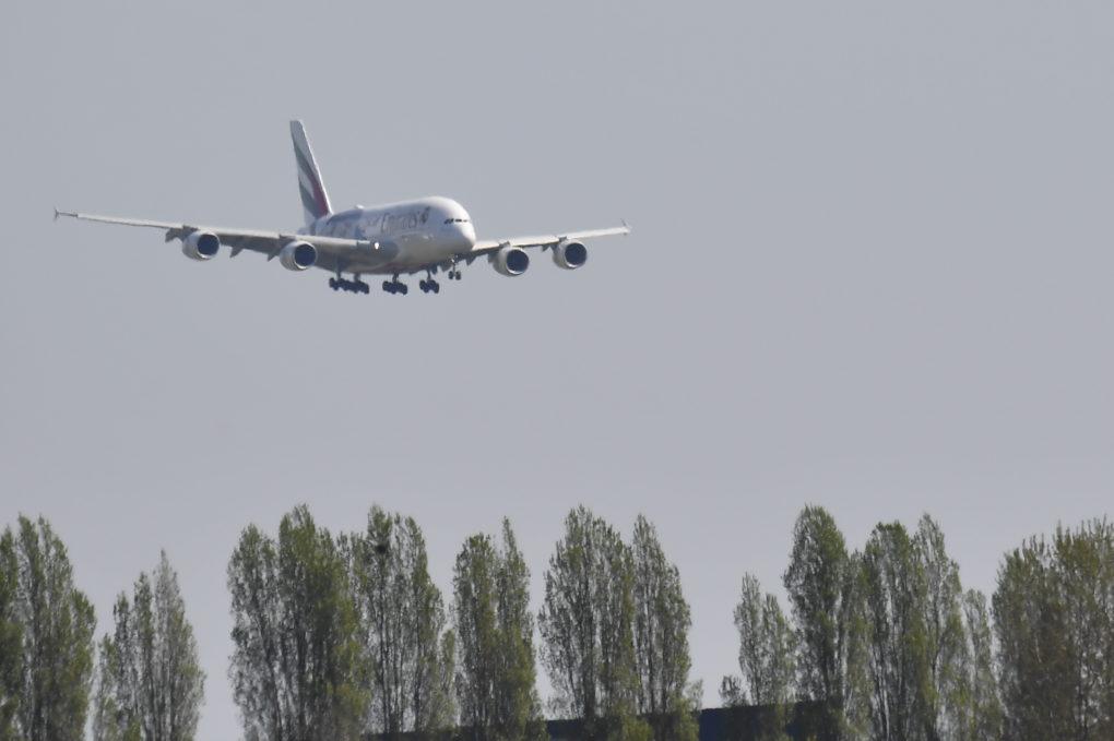 Diminution des nuisances sonores autour de Brussels Airport - BX1