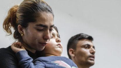 Décès de Mawda: les parents sollicitent un permis de séjour permanent pour raison humanitaire