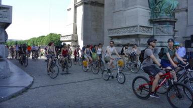 Filter Café Filtre prépare un événement le 5 mai : à vélo… sur l'autoroute