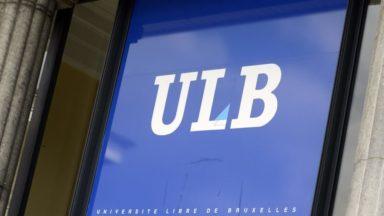 """Des migrants sur le campus de l'ULB: """"une occupation tolérée sous conditions"""""""