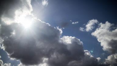 Météo : un temps généralement sec et jusqu'à 17 degrés ce mardi