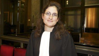 Olivia Venet succède à Alexis Deswaef à la tête de la Ligue des droits de l'Homme