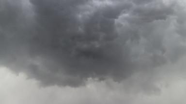 Temps variable avec quelques averses ce mercredi
