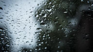 Météo: Un temps capricieux ce dimanche entre ciel nuageux et averses
