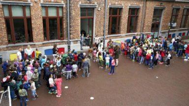 Saint-Josse: un projet de rue scolaire avorté
