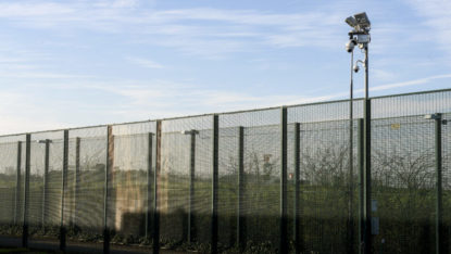 Cinq personnes s'échappent du centre fermé pour illégaux de Steenokkerzeel