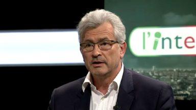 """Bernard Clerfayt: """"Theo Francken est fort dans les tweets, mais faible sur le terrain"""""""