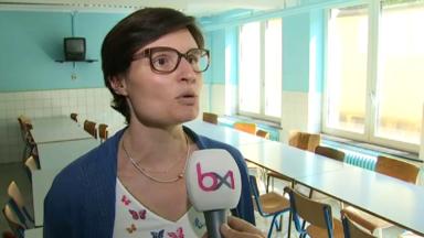 Ramadan: l'école primaire Emile Bockstael propose à midi un local aménagé pour les élèves concernés