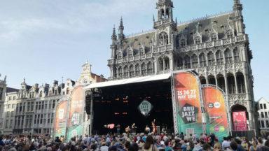 La 3e édition du Brussels Jazz Weekend se tiendra du 24 au 26 mai à Bruxelles