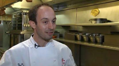 """Visite du restaurant """"Bruneau"""" à Ganshoren, repris par le chef étoilé Maxime Maziers - BX1"""