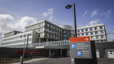 Le Chirec est l'hôpital bruxellois qui demande les suppléments d'honoraire les plus élevés