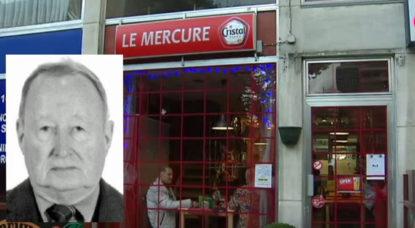 Cold case à Jette : qui a tué Pierre-André Vanderperren ? La justice relance l'enquête 4 ans après - BX1