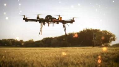 Le secteur des drones devrait créer plus de 1000 emplois en 2 ans