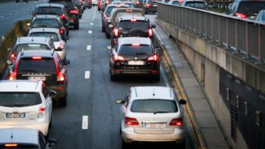 Le 5 juin, les Bruxellois et navetteurs sont invités à utiliser les solutions de mobilité partagée pour réduire le trafic