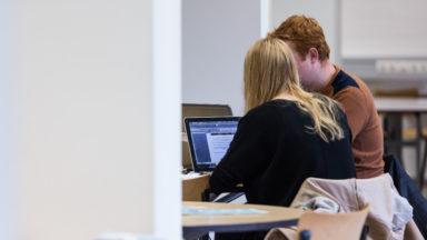Plus de 5000 étudiants-entrepreneurs depuis l'entrée en vigueur du statut