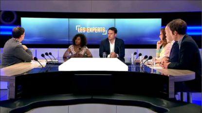 Fatoumata Sidibé (DéFi) et David Weytsman (MR) sont revenus sur les propos de Bart De Wever concernant Mawda