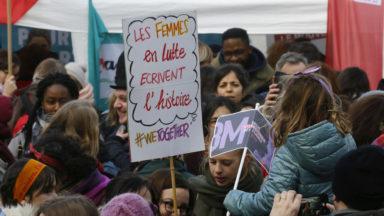 Elections 2019 : 4 recommandations pour l'égalité des genres