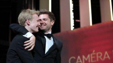"""Le film belge """"Girl"""" primé à Cannes: Greoli salue """"l'audace d'un très jeune cinéaste"""""""