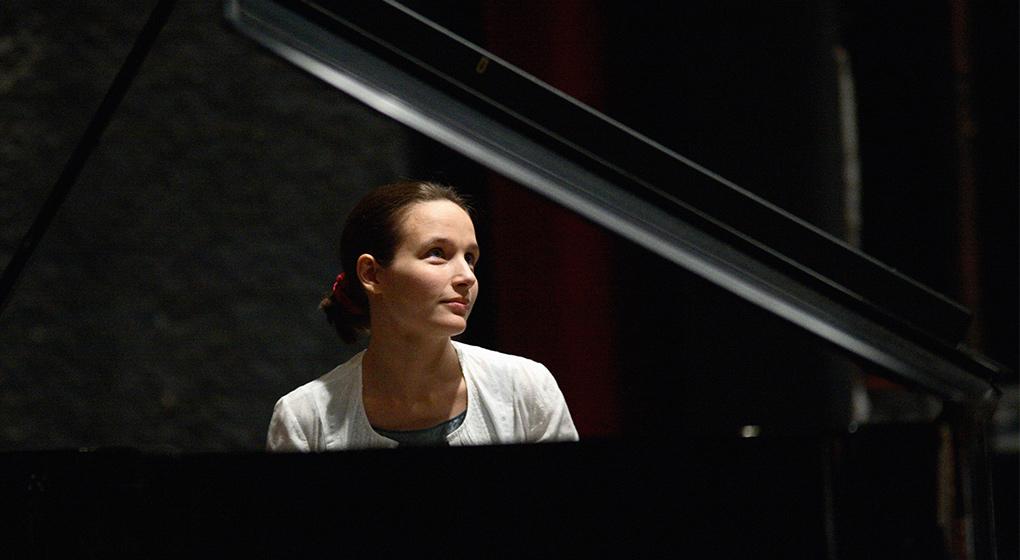 Bozar : le concert de la pianiste Hélène Grimaud interrompu par des activistes pro-palestiniennes