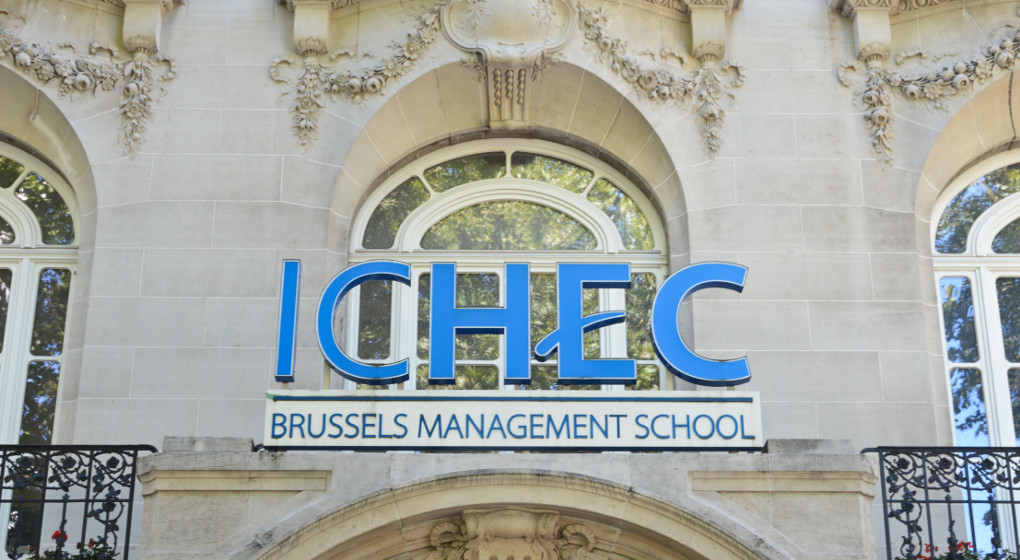 ICHEC obtient le label international AACSB - BX1