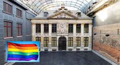 Une rencontre contre l'homophobie s'organise à la Bellone ce jeudi soir - BX1