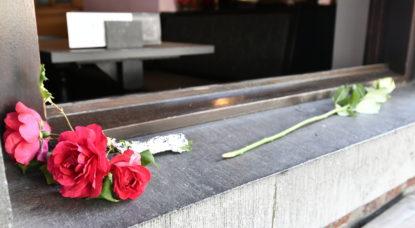 Fusillade à Liège: M s'interroge sur les congés pénitentiaires - BX1