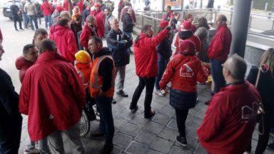 Rentrée scolaire : la CGSP-Enseignement dépose un préavis de grève du 2 au 5 juin