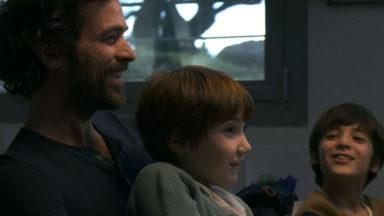 """Les film """"Nos batailles"""" de l'Ucclois Guillaume Senez remporte trois prix au Festival du film de Turin"""