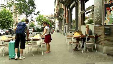 Saint-Gilles : fermeture des terrasses à minuit, tous les cafetiers ne sont pas inquiets