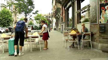 Saint-Gilles : fermeture des terrasses à minuit, tous les cafetiers ne sont pas inquiets - BX1