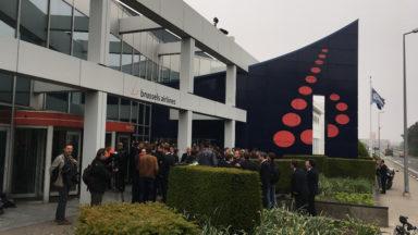 Quelles seront les conséquences de la faillite de Thomas Cook sur Brussels Airlines?
